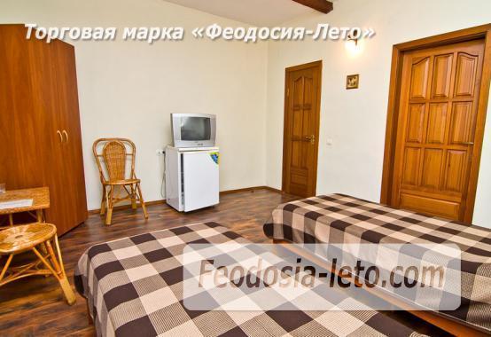 Отель в Феодосии в 5-ти минутах от моря на улице Калинина - фотография № 11