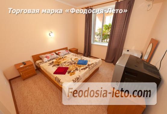 Отель в тихом районе на улице Московская в Феодосии - фотография № 5