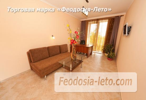 Отель в тихом районе на улице Московская в Феодосии - фотография № 14