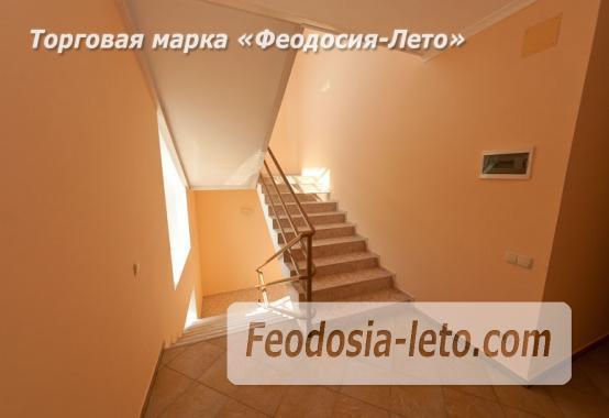 Отель в тихом районе на улице Московская в Феодосии - фотография № 15