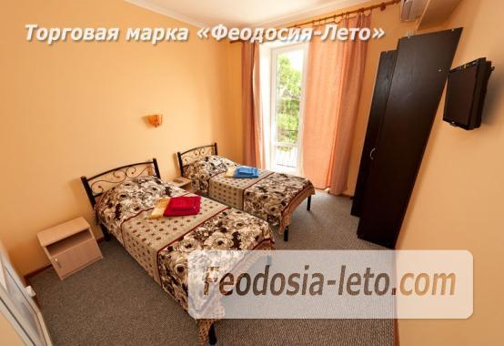 Отель в тихом районе на улице Московская в Феодосии - фотография № 16