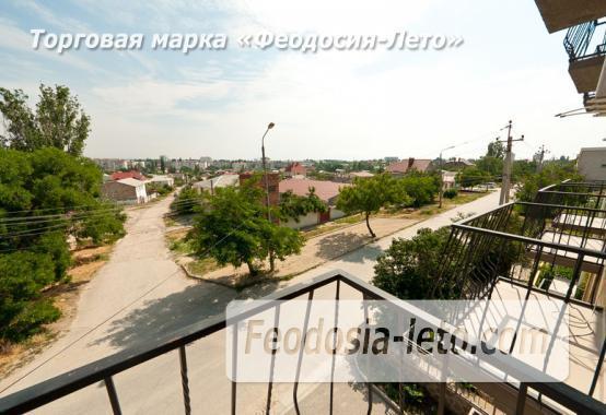 Отель в тихом районе на улице Московская в Феодосии - фотография № 18