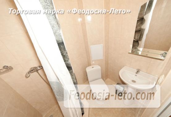 Отель в тихом районе на улице Московская в Феодосии - фотография № 19