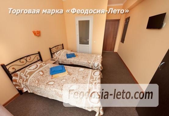 Отель в тихом районе на улице Московская в Феодосии - фотография № 21