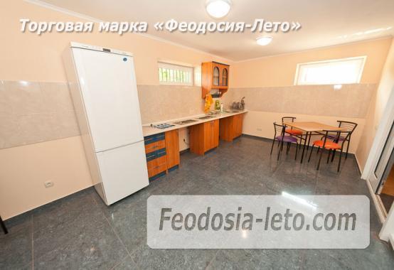Отель в тихом районе на улице Московская в Феодосии - фотография № 22