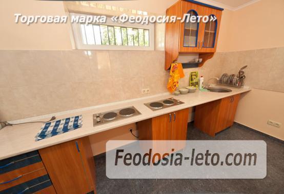 Отель в тихом районе на улице Московская в Феодосии - фотография № 23