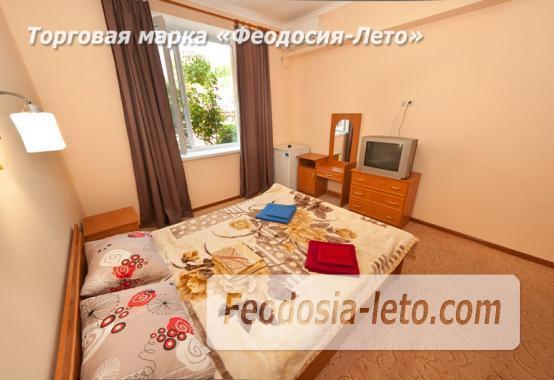 Отель в тихом районе на улице Московская в Феодосии - фотография № 6