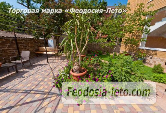 Отель в тихом районе на улице Московская в Феодосии - фотография № 24