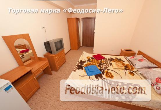 Отель в тихом районе на улице Московская в Феодосии - фотография № 7