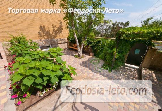 Отель в тихом районе на улице Московская в Феодосии - фотография № 10