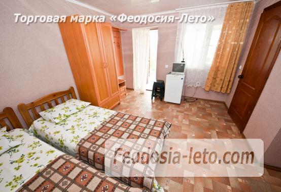 Отель в г. Феодосия в тихом районе на улице Зерновская - фотография № 3