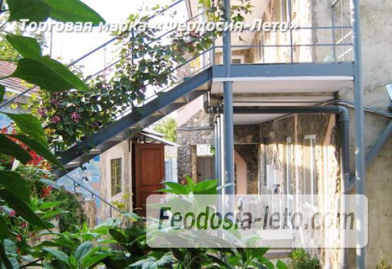 Отель в г. Феодосия в тихом районе на улице Зерновская - фотография № 8