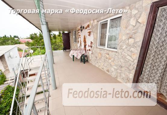 Отель в г. Феодосия в тихом районе на улице Зерновская - фотография № 12