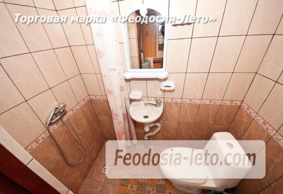 Отель в г. Феодосия в тихом районе на улице Зерновская - фотография № 14