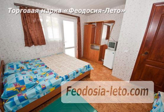 Отель в г. Феодосия в тихом районе на улице Зерновская - фотография № 15