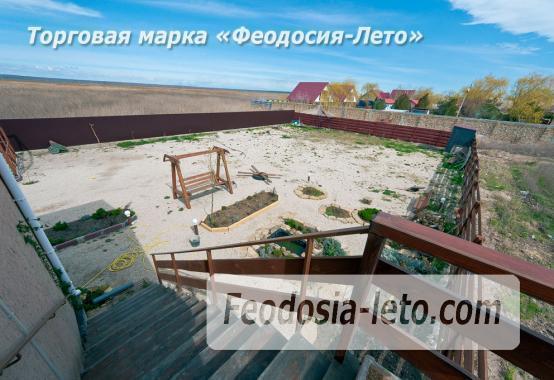 Пансионат на улице Высоцкого - фотография № 20