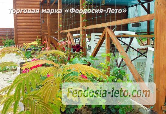 Пансионат на улице Высоцкого - фотография № 24