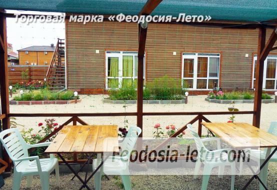 Пансионат на улице Высоцкого - фотография № 25