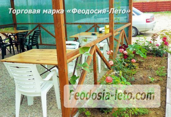 Пансионат на улице Высоцкого - фотография № 29