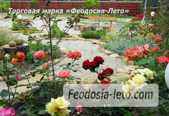 Пансионат на улице Высоцкого - фотография № 31
