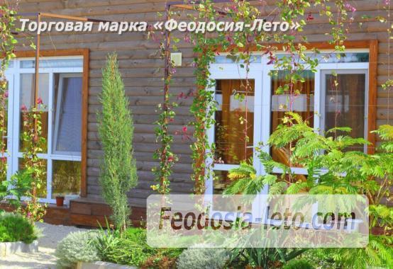 Пансионат на улице Высоцкого - фотография № 32