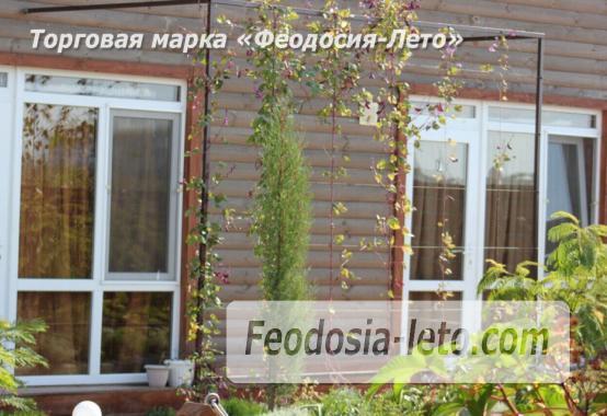 Пансионат на улице Высоцкого - фотография № 38