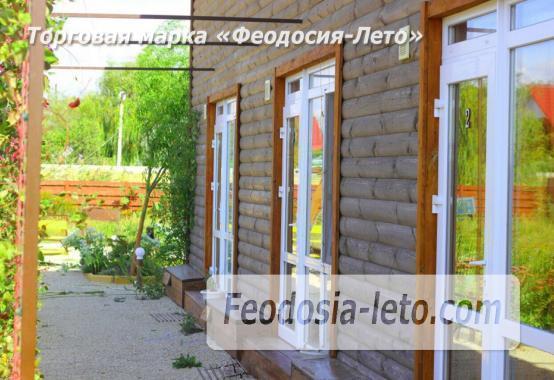 Пансионат на улице Высоцкого - фотография № 39