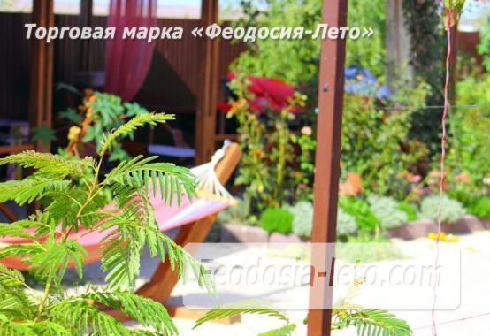 Пансионат на улице Высоцкого - фотография № 41