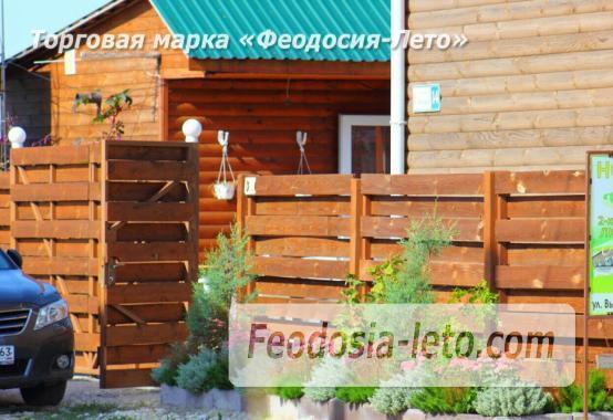 Пансионат на улице Высоцкого - фотография № 42
