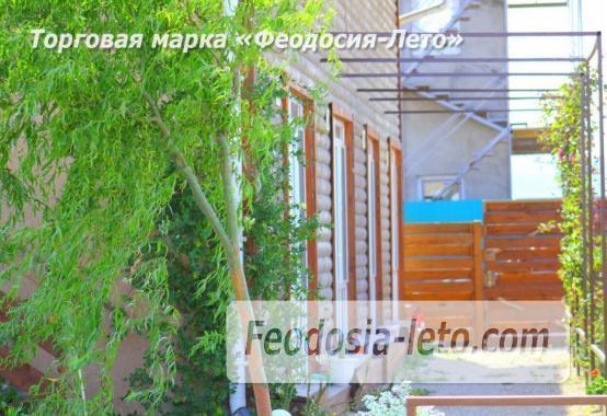 Пансионат на улице Высоцкого - фотография № 43