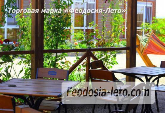 Пансионат на улице Высоцкого - фотография № 44