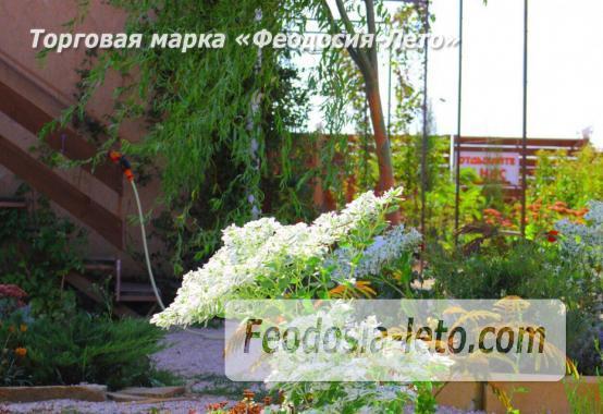 Пансионат на улице Высоцкого - фотография № 45