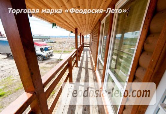 Пансионат на улице Высоцкого - фотография № 18