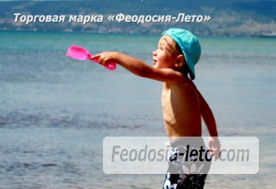 Пансионат в Береговом по переулку Южный - фотография № 35