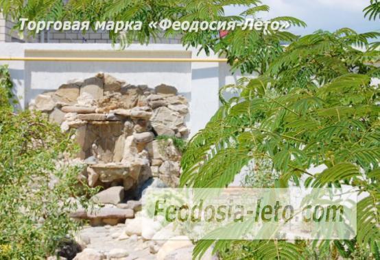 Пансионат с бассейном в Феодосии переулок Танкистов - фотография № 18