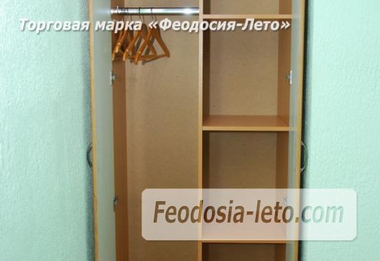 Пансионат с питанием в г. Феодосия на Листовничей. 2 корпус - фотография № 21