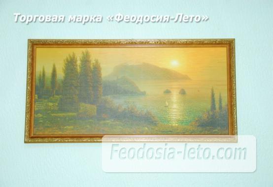 Пансионат с питанием в г. Феодосия на Листовничей. 2 корпус - фотография № 27