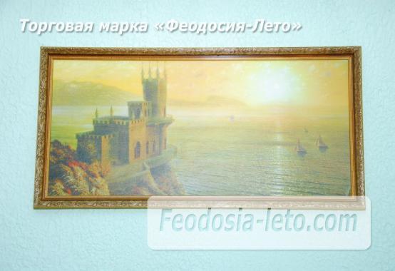 Пансионат с питанием в г. Феодосия на Листовничей. 2 корпус - фотография № 11