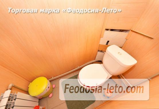 2 комнатная квартира на улице Дружбы, 30-В на Золотом пляже в Феодосии - фотография № 4