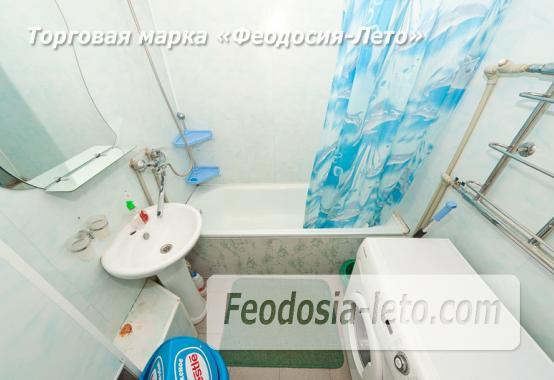 2 комнатная квартира на улице Дружбы, 30-В на Золотом пляже в Феодосии - фотография № 5