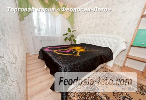 2 комнатная квартира на улице Дружбы, 30-В на Золотом пляже в Феодосии - фотография № 7