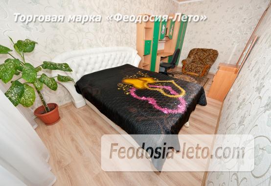 2 комнатная квартира на улице Дружбы, 30-В на Золотом пляже в Феодосии - фотография № 8