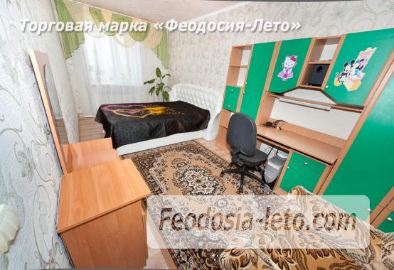2 комнатная квартира на улице Дружбы, 30-В на Золотом пляже в Феодосии - фотография № 9