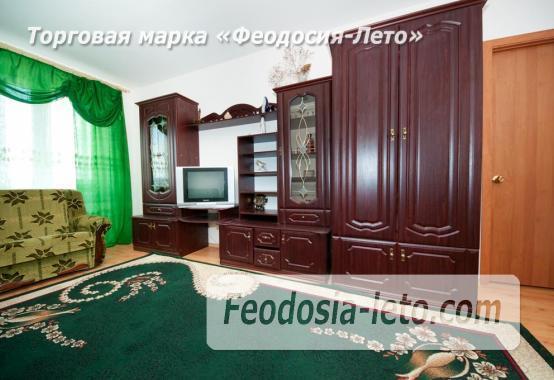 3 комнатная квартира в Феодосии, улица Федько, 1-А - фотография № 1