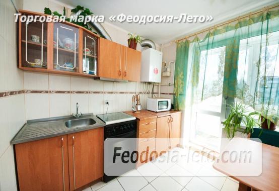 3 комнатная квартира в Феодосии, улица Федько, 1-А - фотография № 6