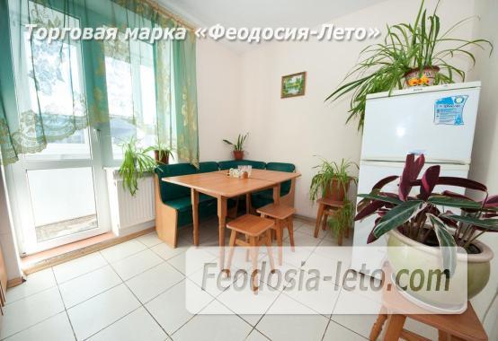 3 комнатная квартира в Феодосии, улица Федько, 1-А - фотография № 7