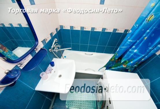 3 комнатная квартира в Феодосии, улица Федько, 1-А - фотография № 8