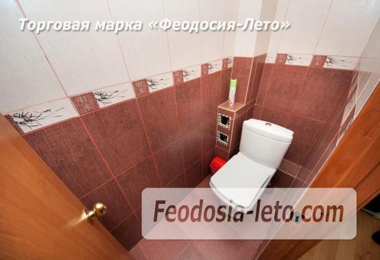 3 комнатная квартира в Феодосии, улица Федько, 1-А - фотография № 9