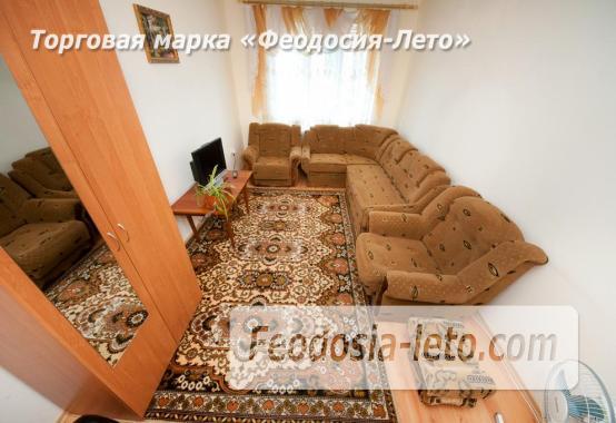 3 комнатная квартира в Феодосии, улица Федько, 1-А - фотография № 2