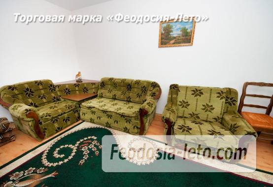 3 комнатная квартира в Феодосии, улица Федько, 1-А - фотография № 12